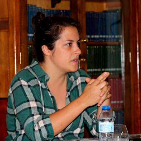 Ana Almeida Pinto